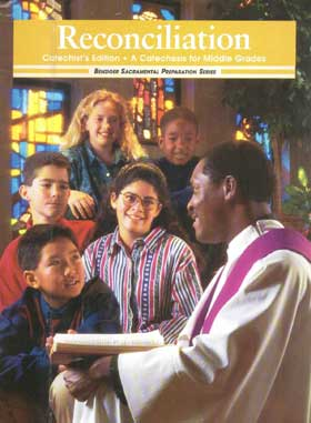 Reconciliation: Catechist Edition