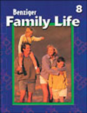 Family Life: Grade 8: Student/Parent Pack