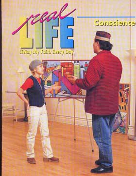 Real Life: Conscience