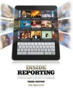 Inside Reporting 3rd Edition eBook (1 year access)
