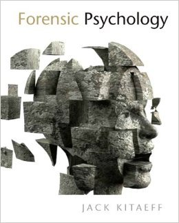 Forensic Psychology ebook (1 Year Access)
