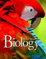 Miller and Levine Biology eTextbook (1 year license)