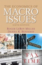 Economics of Macro Issues, The, 6/e