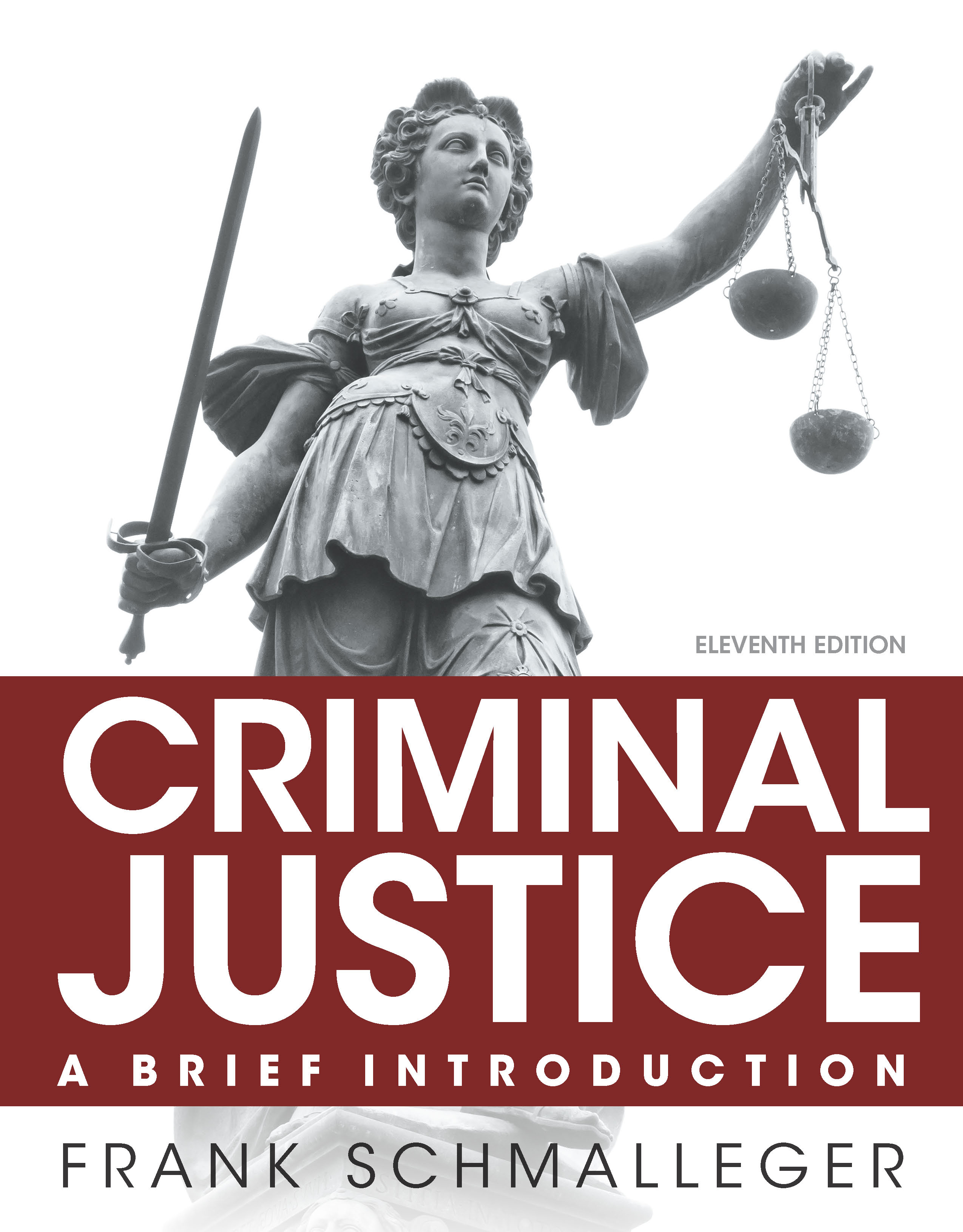 Criminal Justice: A Brief Introduction, 11th edition ebook (1 year access)