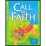 Call to Faith: Grade K: Parish & School Edition