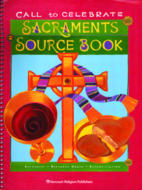 Sacraments Source Book