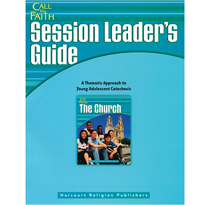 The Church: Leader Guide