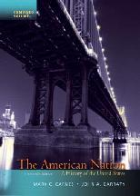 The American Nation: A History of the United States, Combined Volume (14th Edition) eTextbook