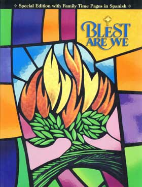 Blest Are We: Grade 6: Child's Book with Family Time in Spanish