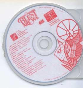 Blest Are We: Grade 2: Music CD