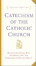 Catechism of the Catholic Church, 2nd Ed., H/C