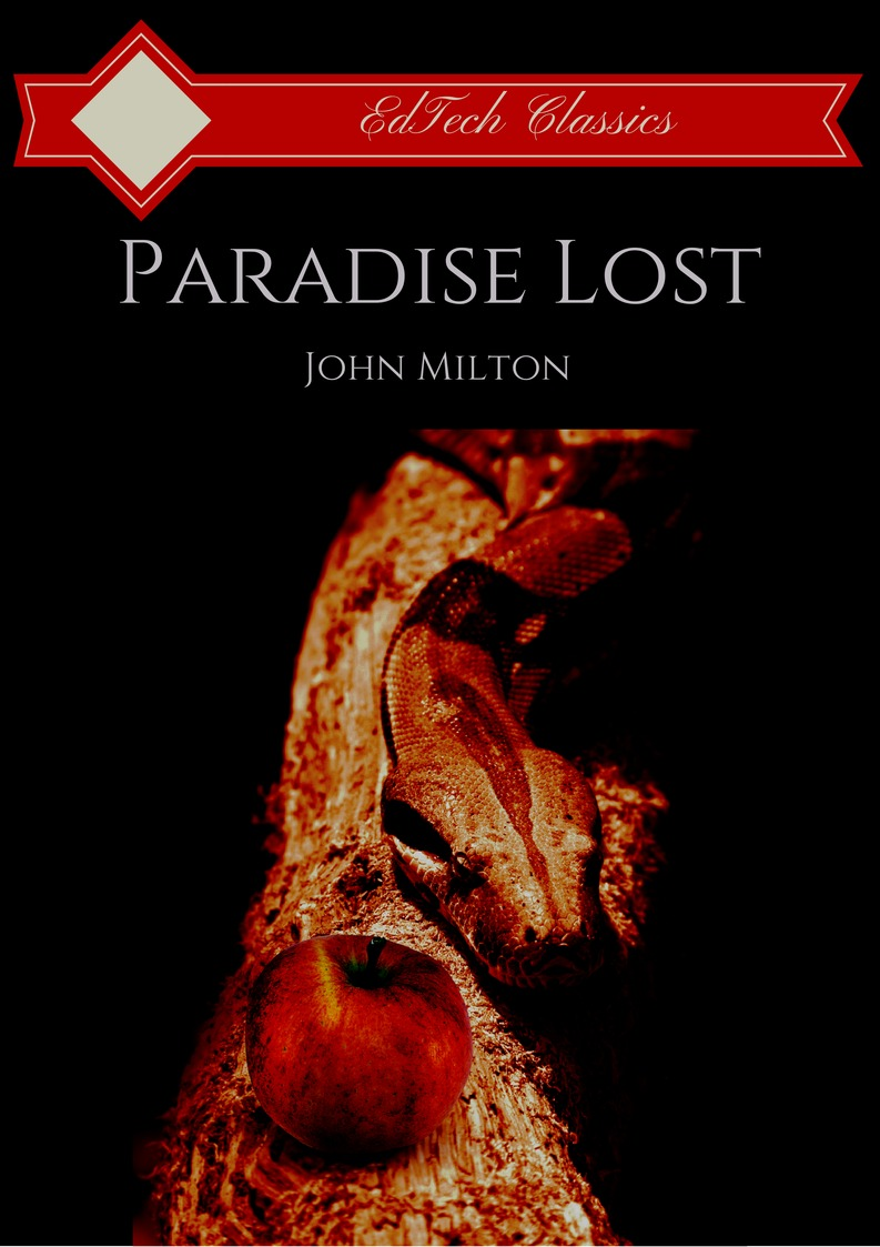 Paradise Lost ePub (1 Year Access)