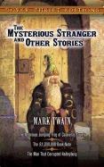 The Mysterious Stranger and Other Stories ebook (1 Year Access)