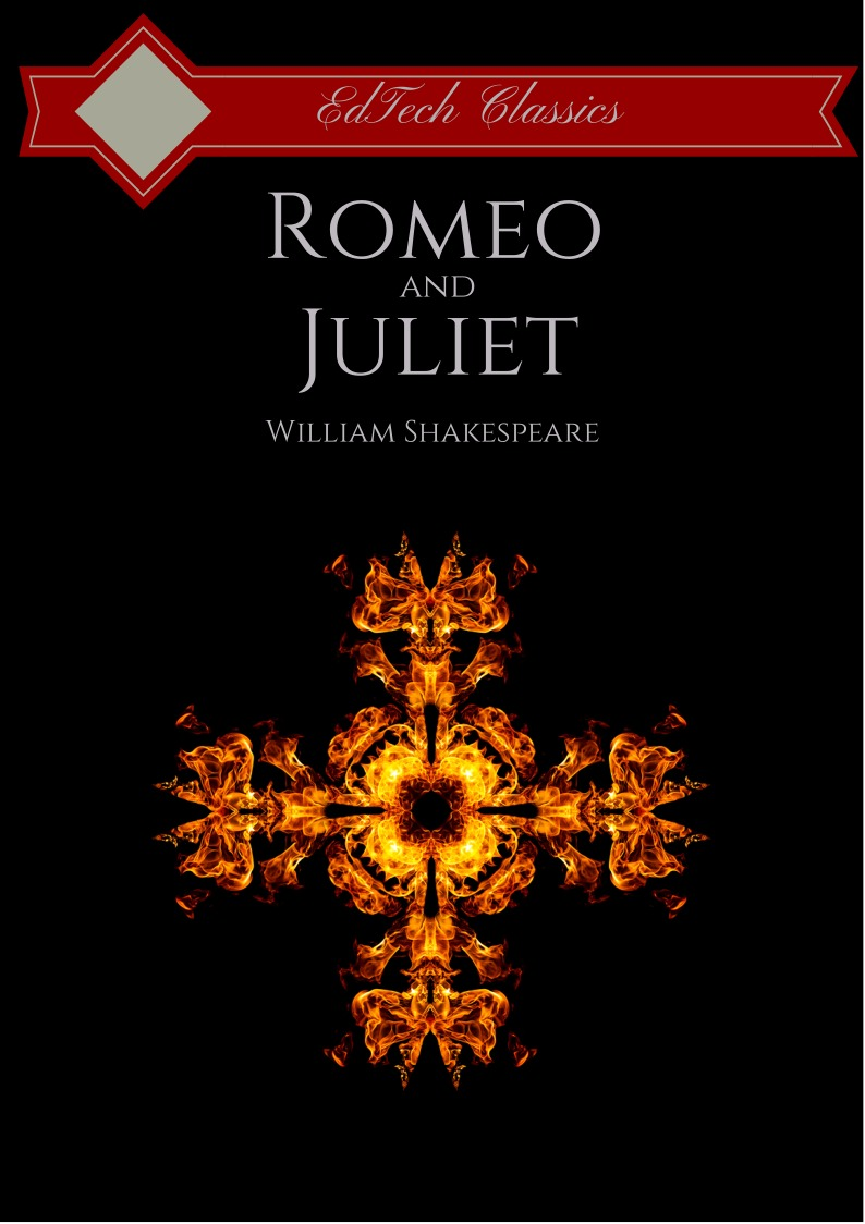 Romeo and Juliet ebook (1 Year Access)