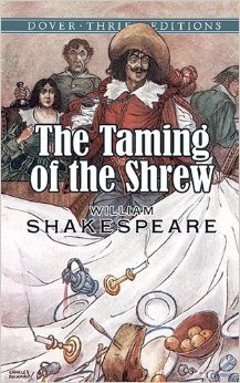 The Taming of the Shrew ePub (1 Year Access)