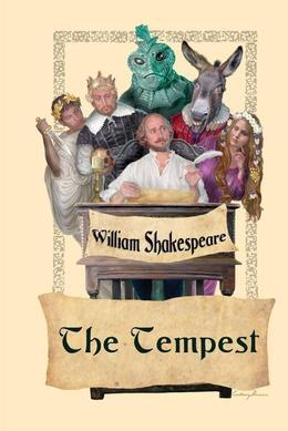 The Tempest ePub (1 Year Access)