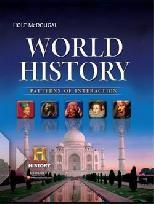World History: Patterns of Interaction Survey Edition ebook (1 Year Access)