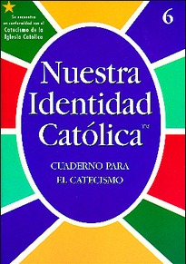 Our Catholic Identity Catechism(Spanish) with Roman Missal Chang