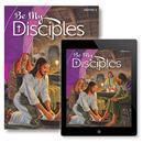Be My Disciples: Grade 3(Parish Edition) Text and Ebook Combo
