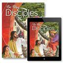 Be My Disciples: Grade 1(School Edition)Text and Ebook Combo