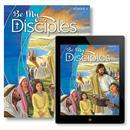 Be My Disciples: Grade 2(School Edition)Text and Ebook Combo