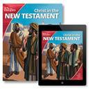 Christ in the New Testament Text and Ebook Combo