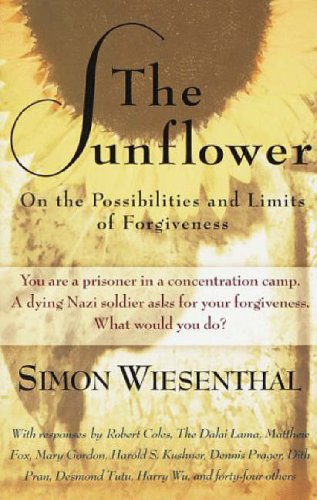 The Sunflower: On the Possibilities & Limits of Forgiveness
