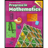 Progress in Mathematics, Grade 6 ebook (1 Year Access)