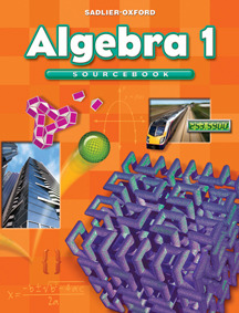 Progress in Mathematics Algebra I, Practice Book Grade 9 ebook (1 Year Access)