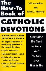 How to Book of Catholic Devotions