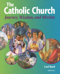 The Catholic Church (2011) with Roman Missal Changes