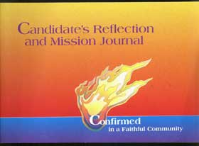 Confirmed in a Faithful Community: Reflection & Mission Journal
