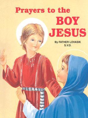 St. Joseph Picture Books: Prayers to the Boy Jesus (10 Pack)