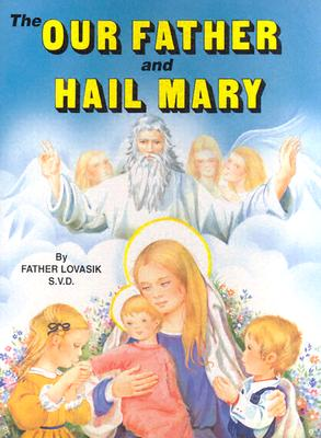 St. Joseph Picture Books: The Our Father and Hail Mary (10 Pack)