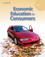 Economic Education for Consumers ebook (1 Year Access)
