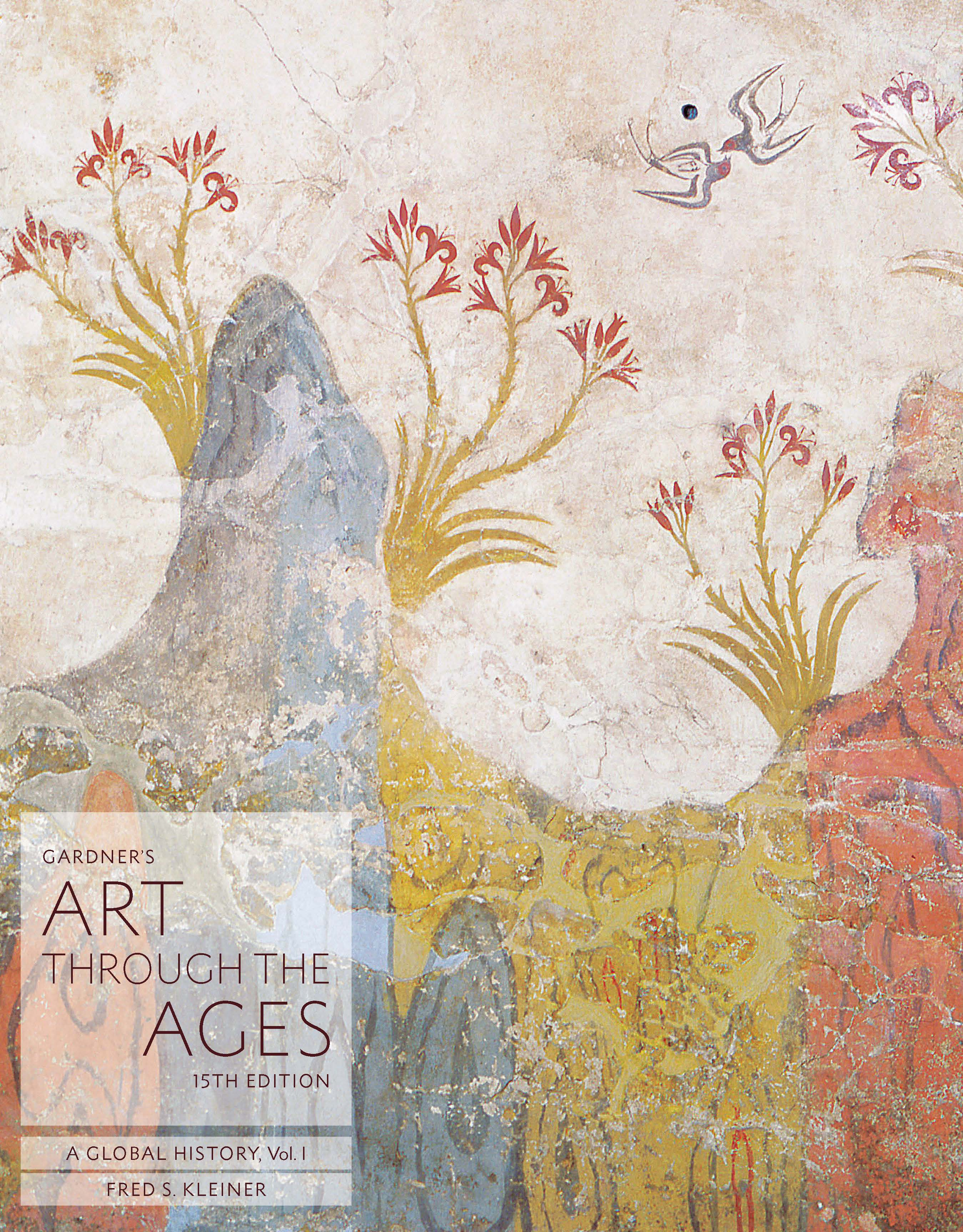 Gardner's Art Through the Ages: A Global History, Volume 1 ebook (1 Year Access)