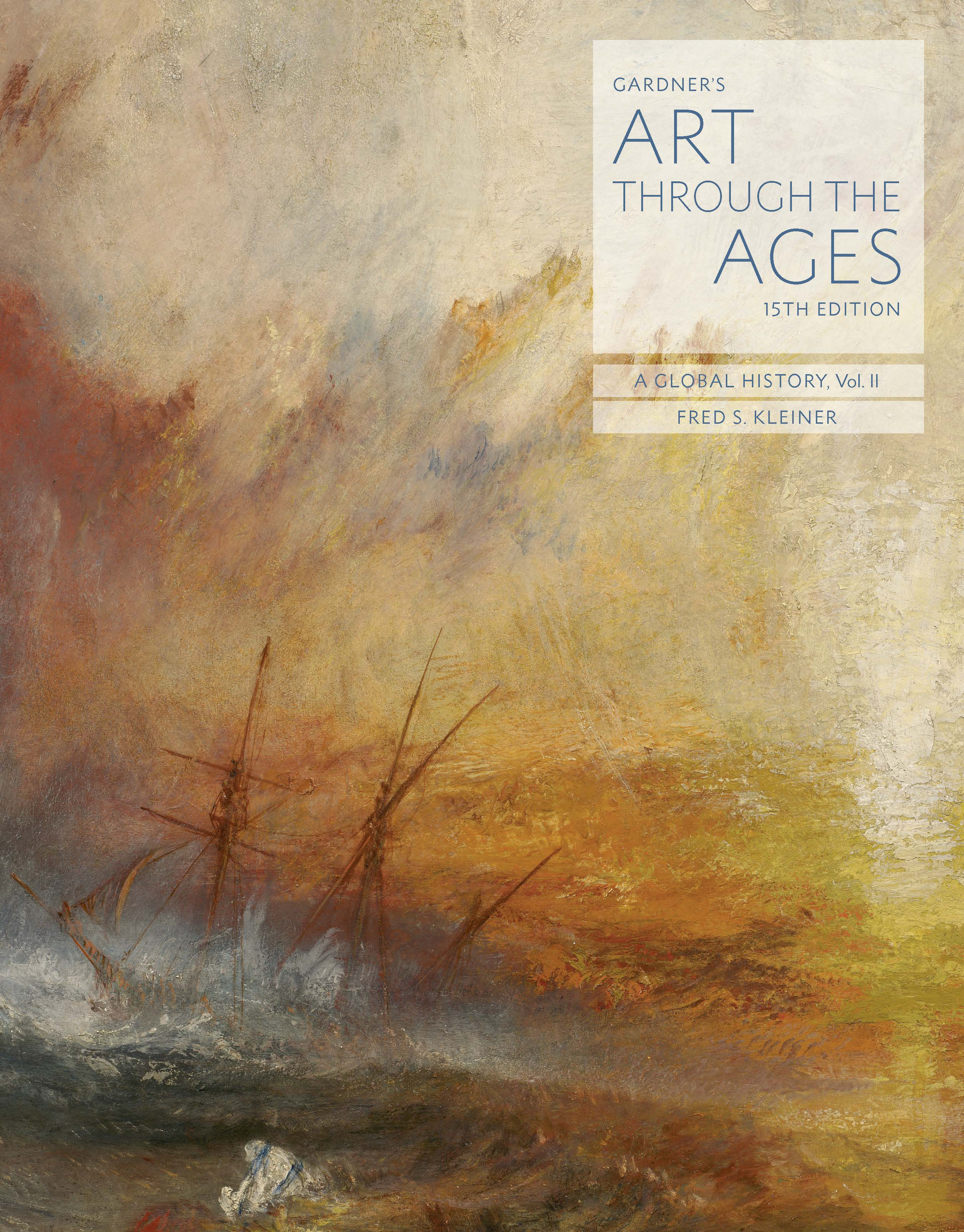 Gardner's Art through the Ages: A Global History, Volume II ebook (1 Year Access)