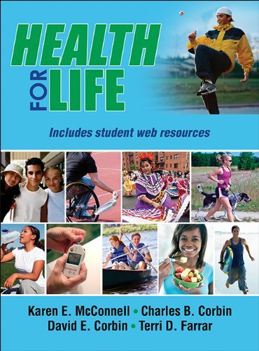 Health for Life eTextbook 1yr license