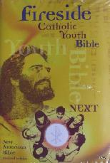 Catholic Youth Bible-Next (Paper) 5 X 8-Revised Edition 2010