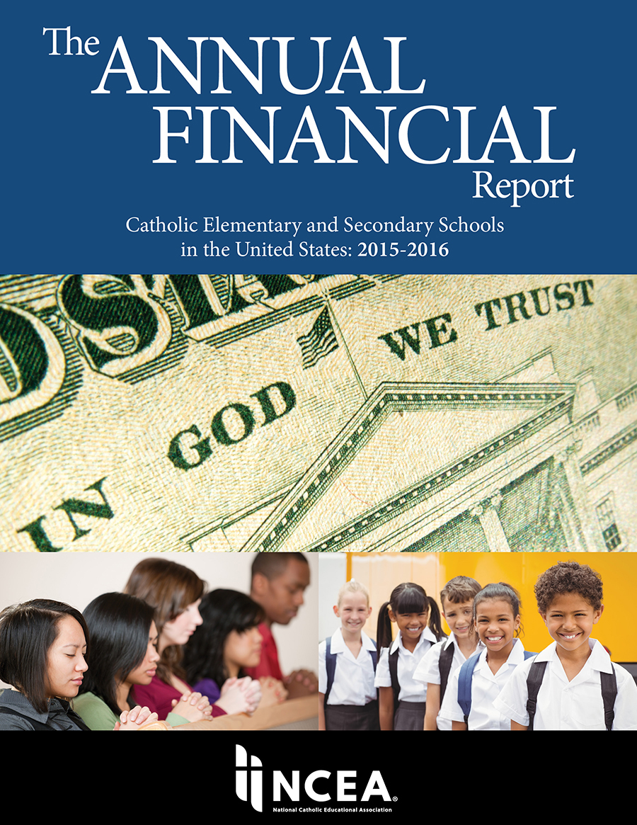 The Annual Financial Report 2015-2016