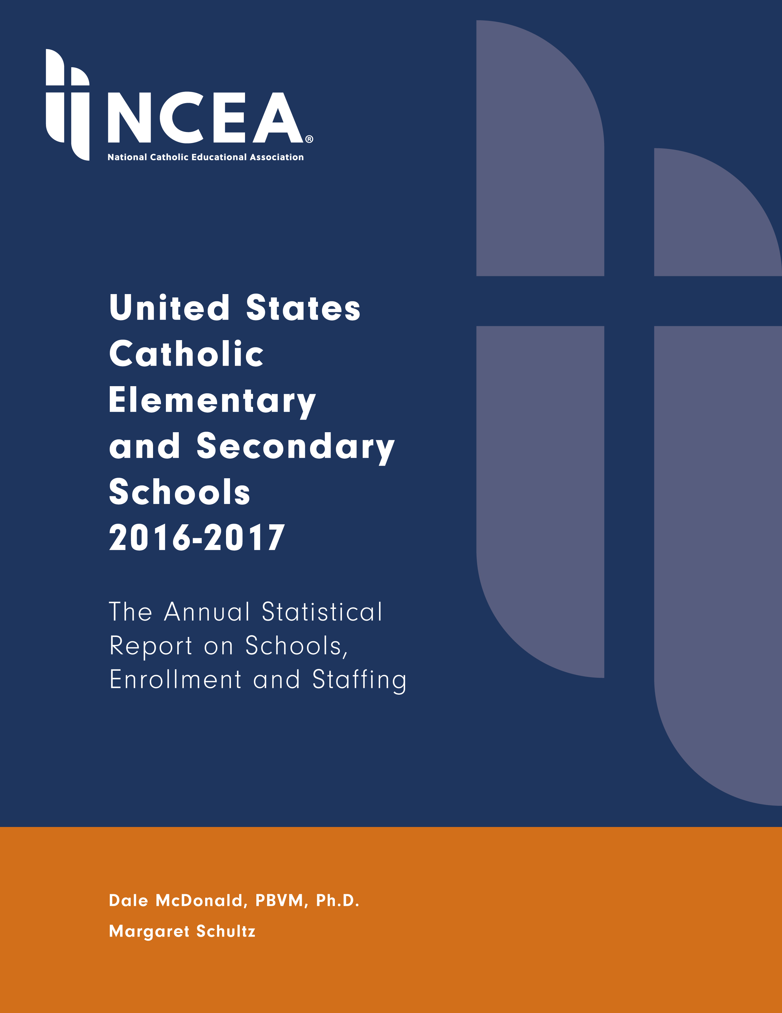 United States Catholic Elementary and Secondary Schools 2016-2017