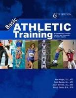 Basic Athletic Training: An Introductory Course 6th Edition