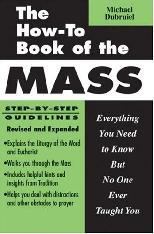 How to Book of the Mass