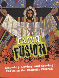 Faith Fusion-Knowing, Loving and Serving Christ with Roman Missa