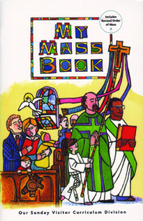 Call to Celebrate: My Mass Book