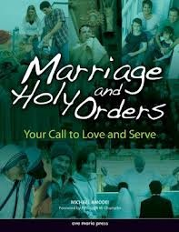 Marriage and Holy Orders ebook (1 Year Access)