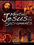Meeting Jesus in the Sacraments ebook (1 Year Access)