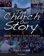 The Church: Our Story - REVISED PDF eTextbook