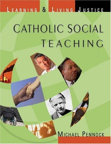 Catholic Social Teaching - REVISED PDF eTextbook