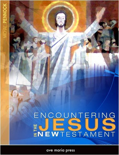Encountering Jesus in the New Testament - REVISED PDF eTextbook